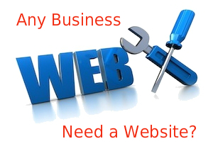 All Businesses Should Have a Website