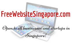 Free Website Singapore