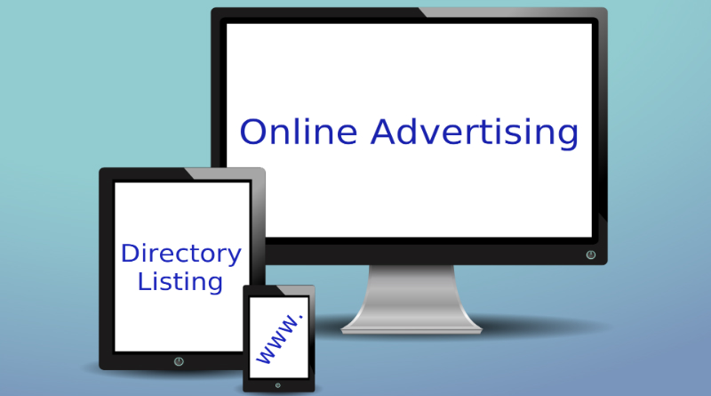 Advertise Business Online, Advertise on the Internet